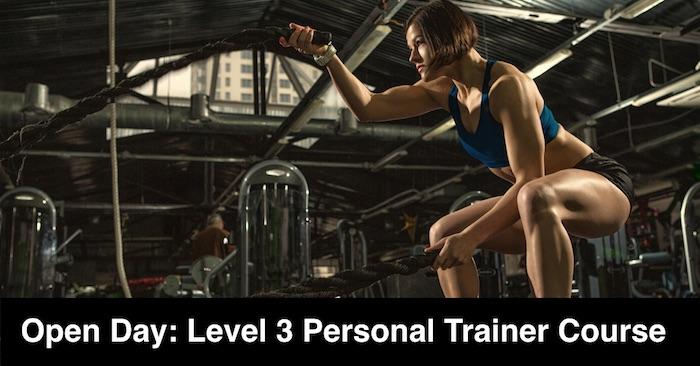 Malta personal trainer course