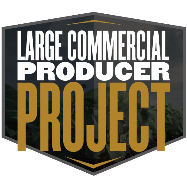 Free webinar: Large Commercial Producer Project