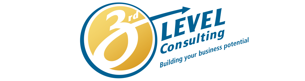 3rd Level Logo