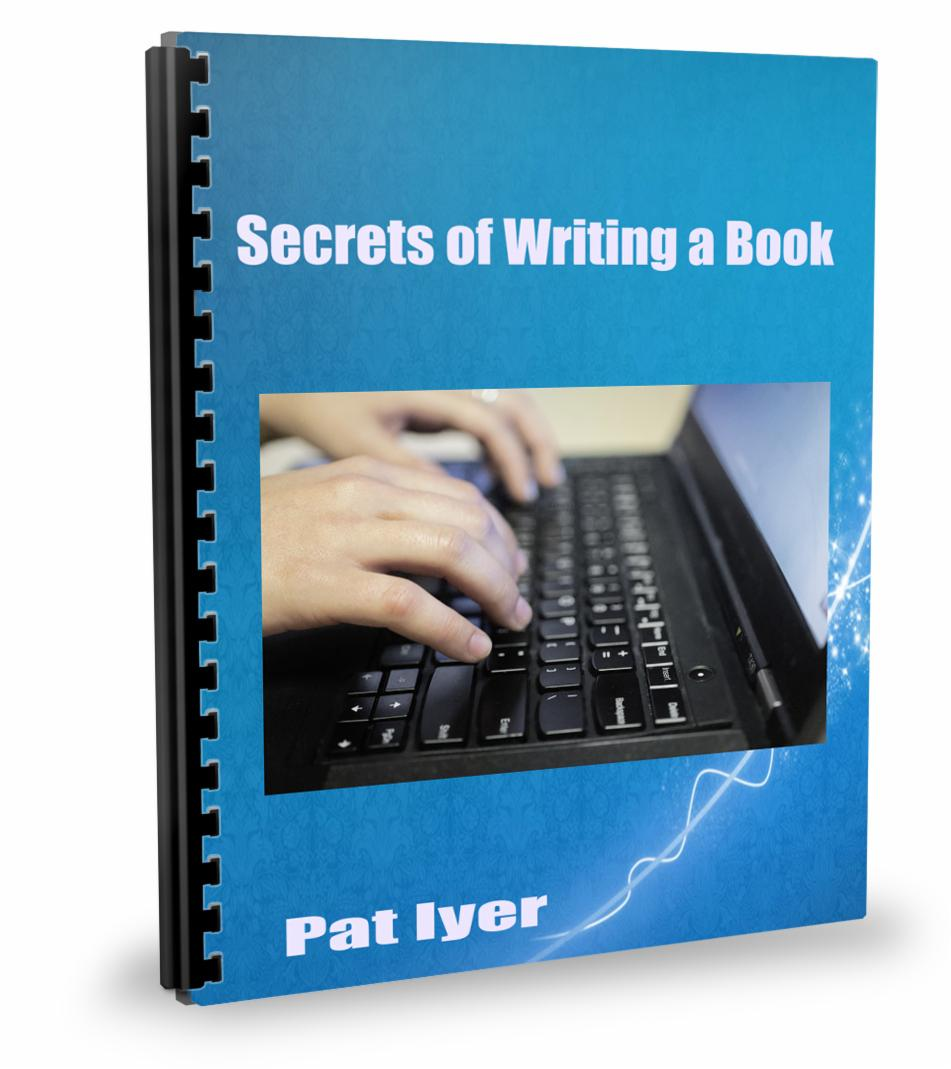Secrets of Writing a Book