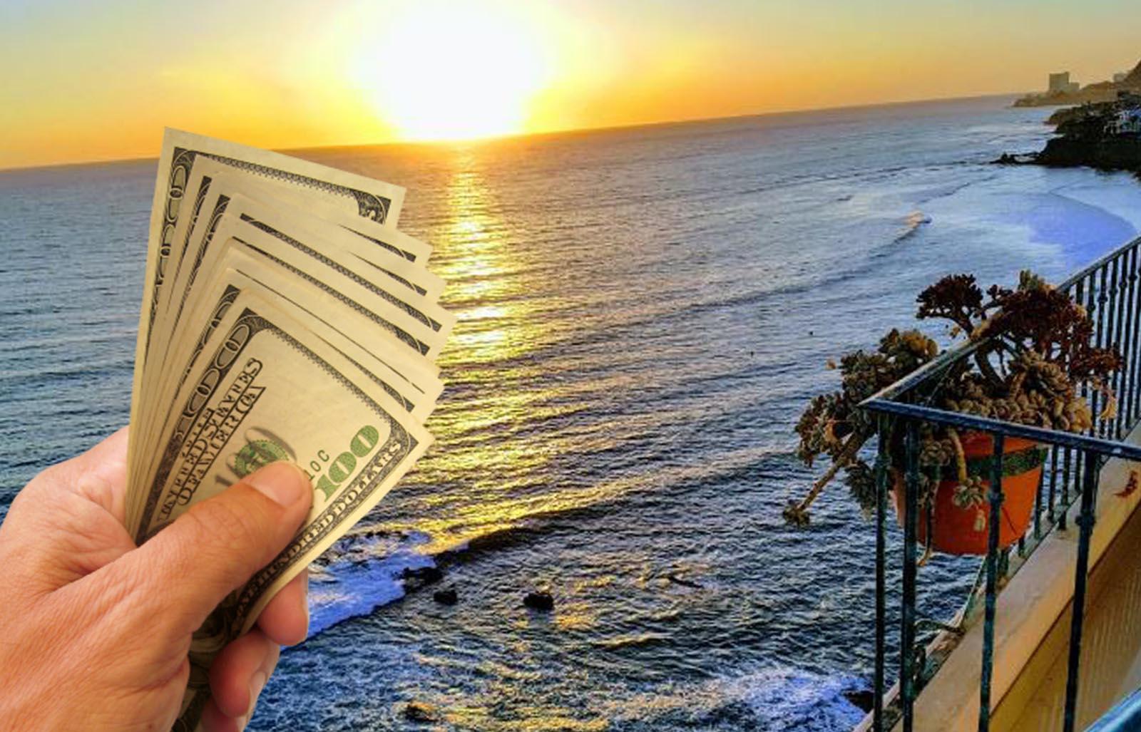 Investing in Rosarito