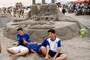Baja Sand                         2014