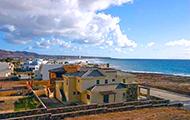 Punta Piedra