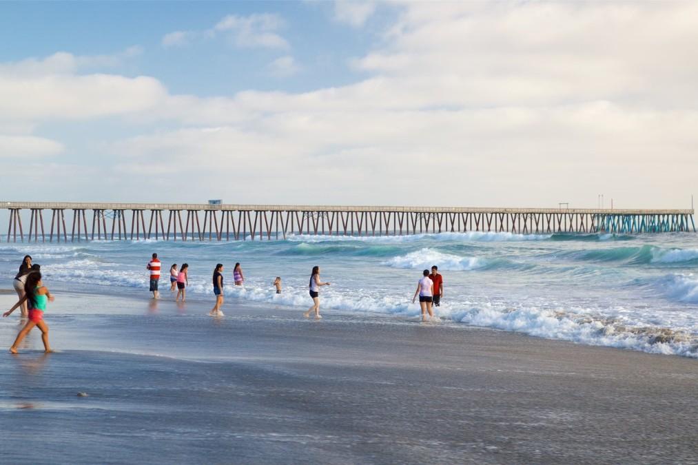 Investing in the Rosarito Beach Area