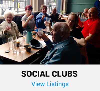 Rosarito Social Clubs