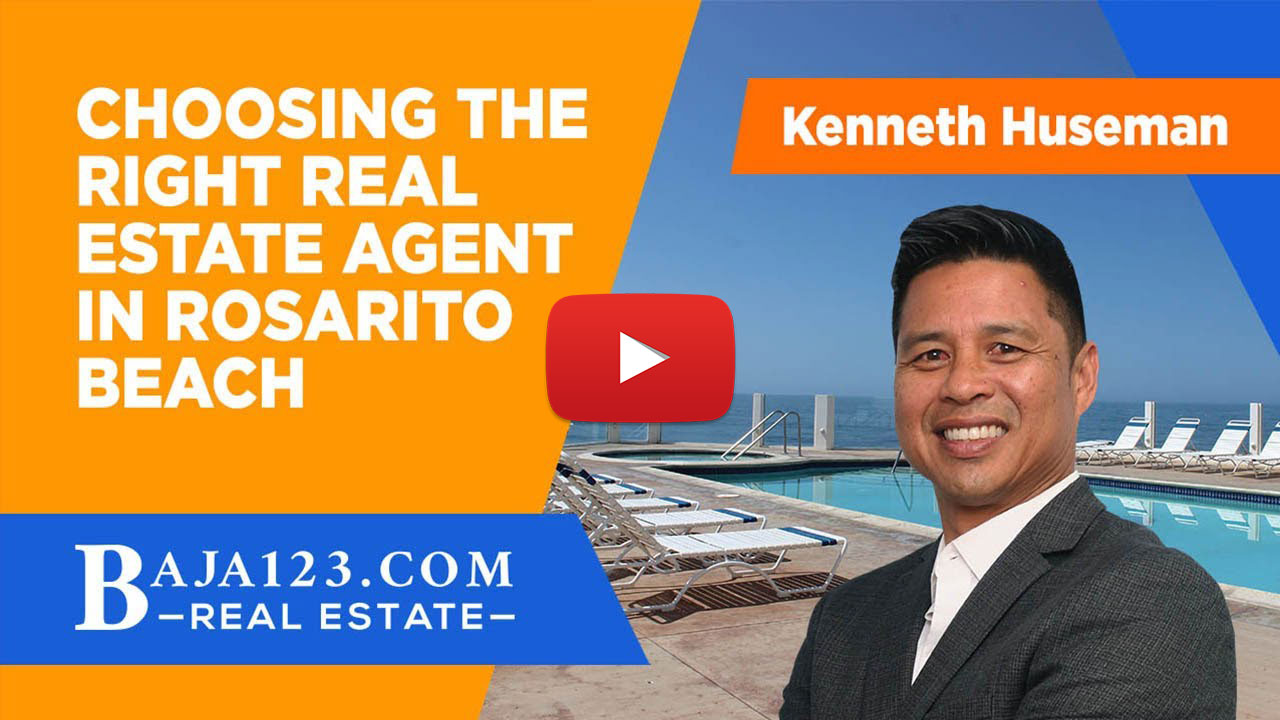 Right Real Estate Agent
