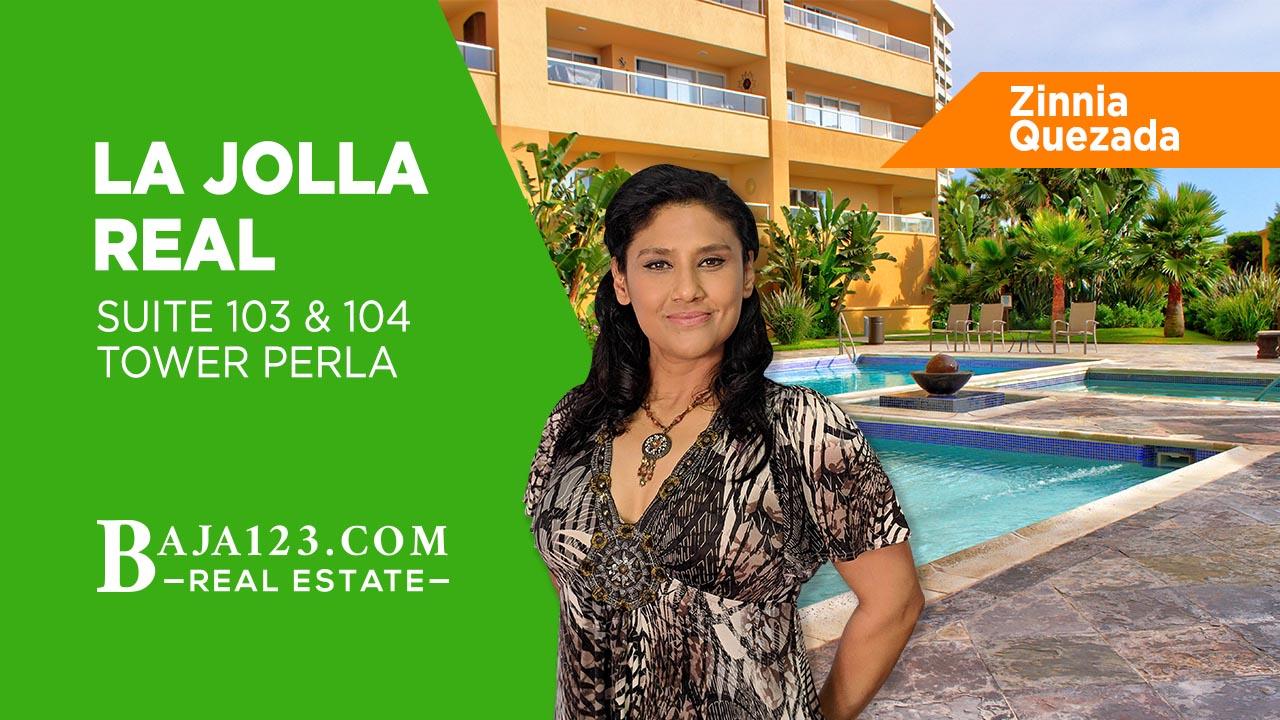 La Jolla Real 103 & 104