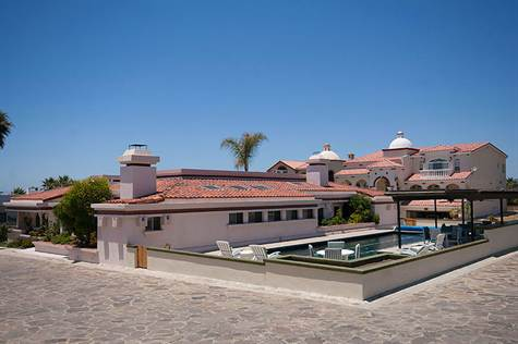 Baja123 Mexico Real