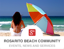 Baja123 Rosarito Beach                                                                Community
