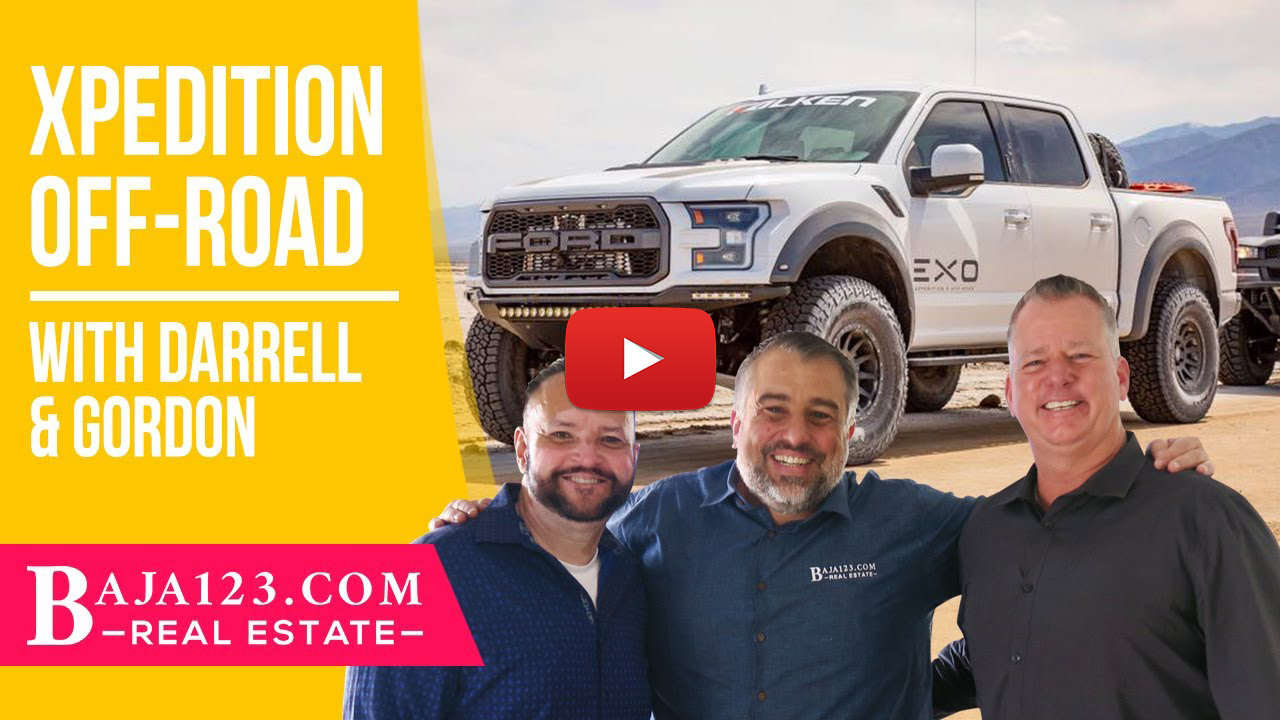 Xpedition Off Road