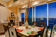 Oceanfront at Real Mediterraneo