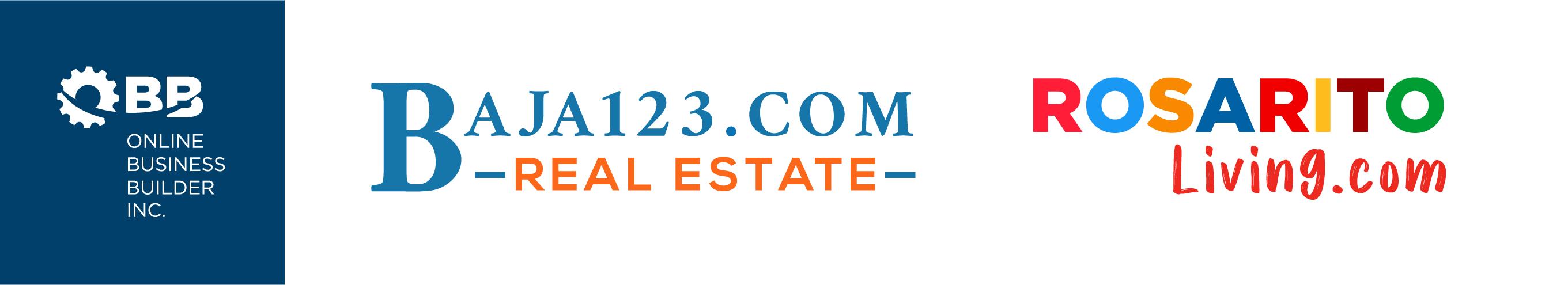 Baja123.com Real Estate