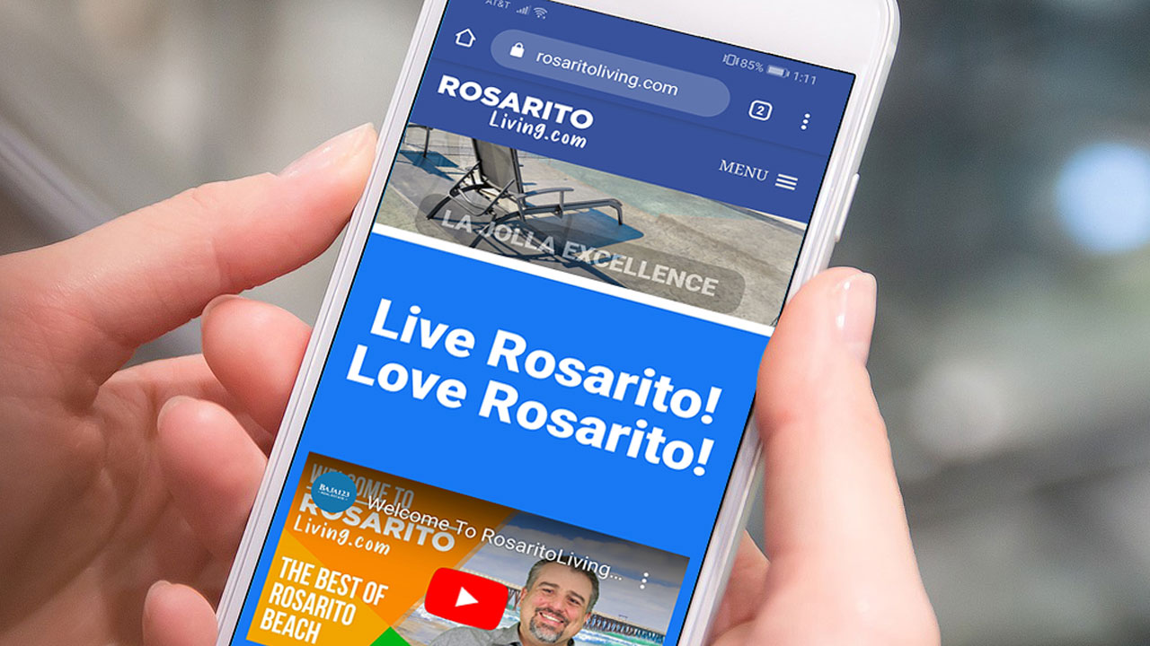 RosaritoLiving.com