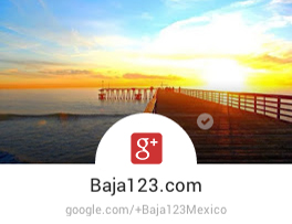 Baja123 Google Plus Page