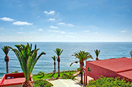 Ocean View Condo at Plaza                             del Mar