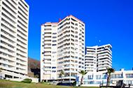 Oceanfront Condo at Calafia