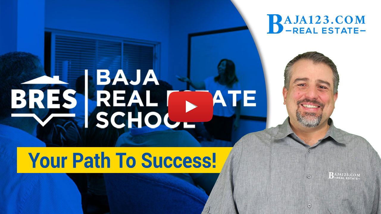 Baja Real Estate School