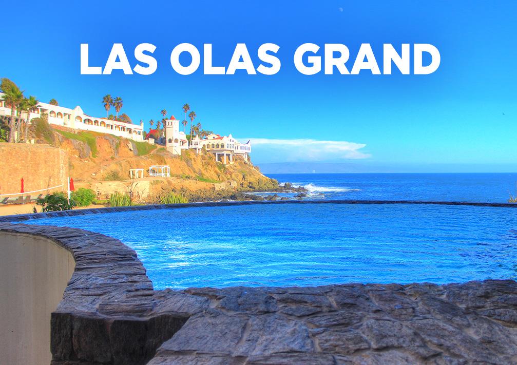 Las Olas Grand