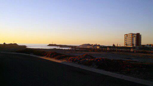 Puerto Salina La Marina