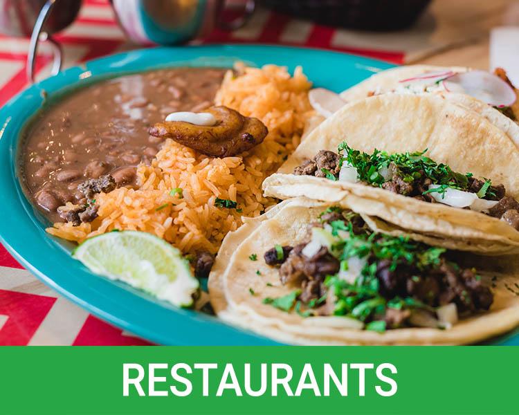 Rosarito Beach Restaurant