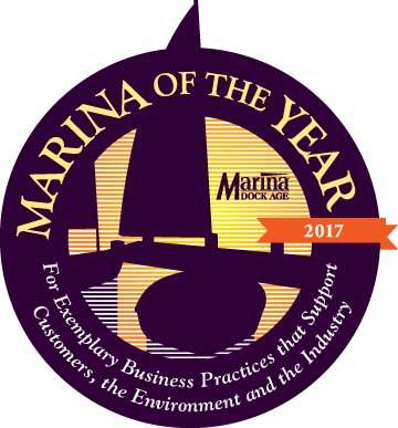 Rockvam Boat Yards - National Marina of the Year