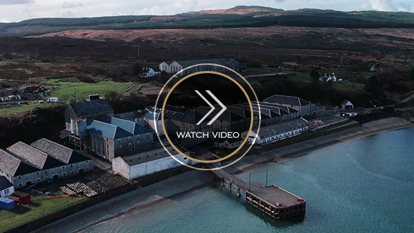 Bunnahabhain Video Link