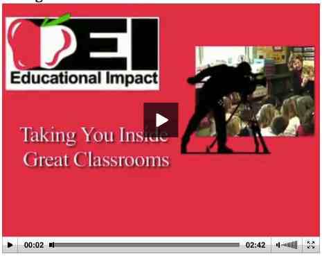 Educational Impact Video
