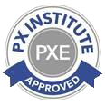 PXE Approved Logo
