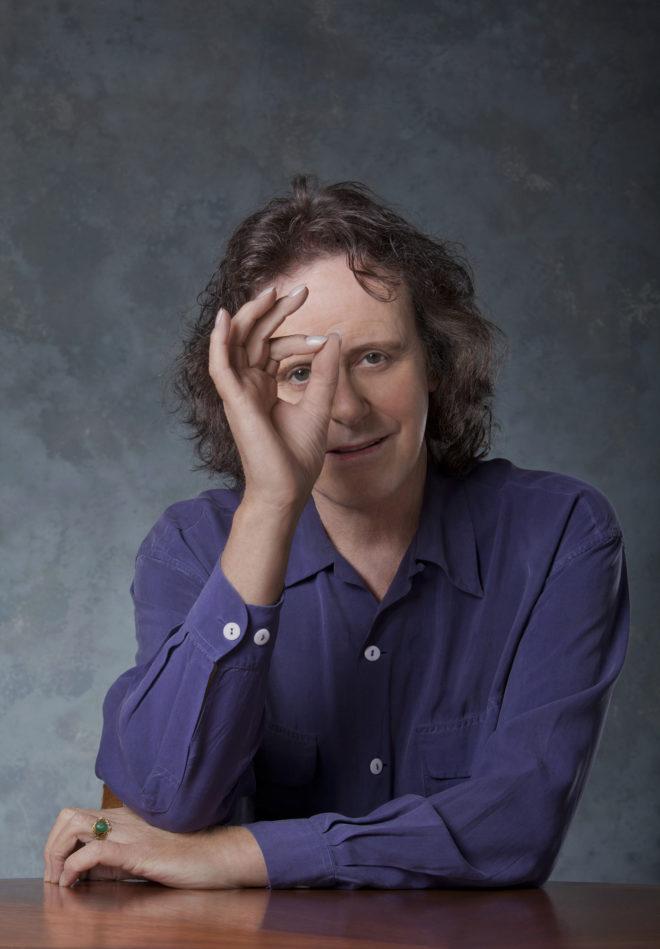 Donovan, cantante y meditador
