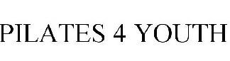 Pilates 4 Youth