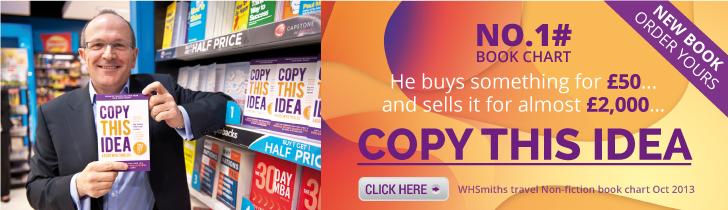 Copy This Idea Book