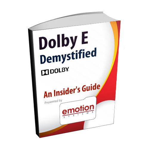 Dolby Demystified