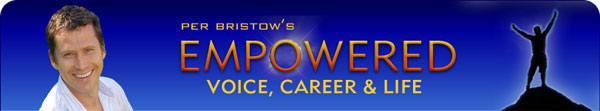 Empowered voice, career and life