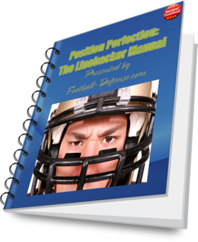 Position Perfection: The Linebacker Manual eBook Image