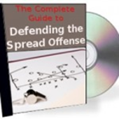 The Complete Guide to Defending the Spread Offense Video Package Image