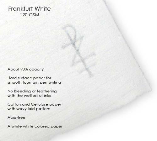 Frankfurt White