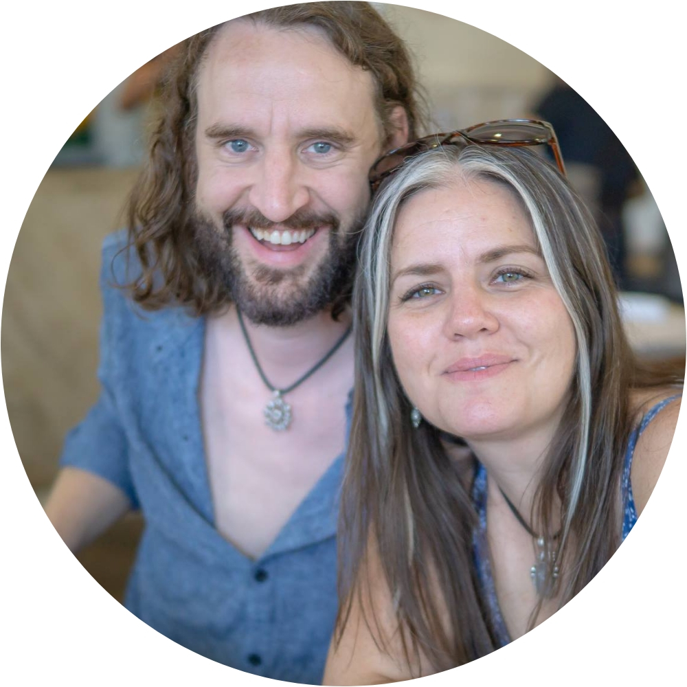 Joel & Antonia