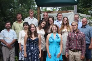 Voyageur Crew