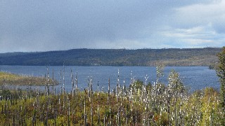 Gunflint Trail Hiking