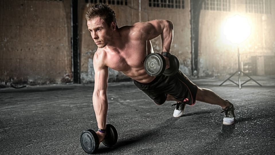What You Need to Tell Your Clients and Friends About HIIT Training