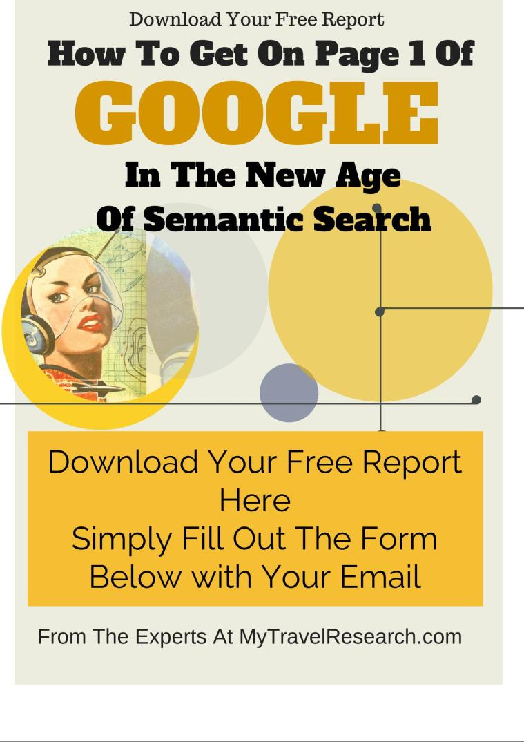 Get your free report