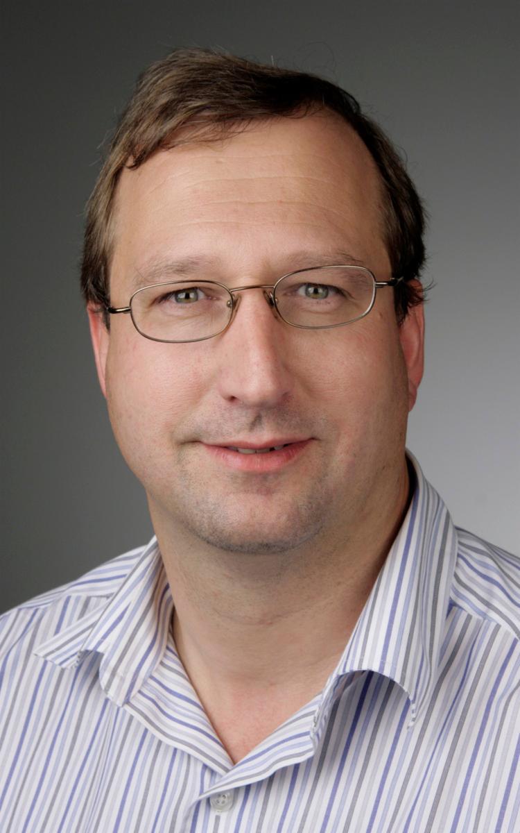 Joe Lstiburek