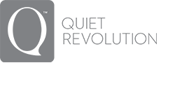 Join the Quiet Revolution