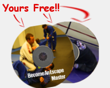 Jiu Jitsu offer