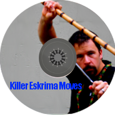 eskrima offer