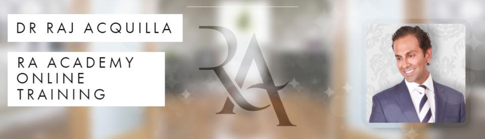 Raj Aquilla