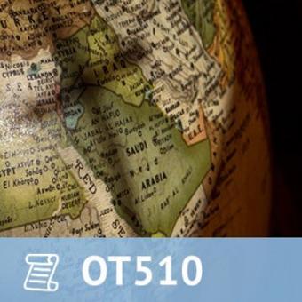 19, OT 510 The Book of Isaiah thumbnail