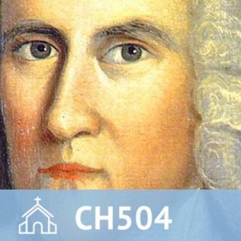 17, CH 504 The Theology of Jonathan Edwards thumbnail
