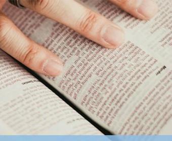 Course 7, GBTH 560 Graduate Hermeneutics thumbnail