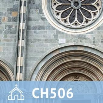 5, CH 506 The History of the Church to the Reformation thumbnail